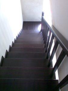 Лестница дизайнерская