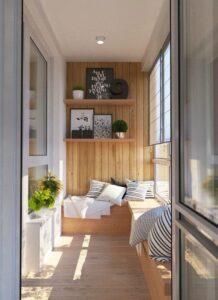 Ваш идеальный балкон у нас