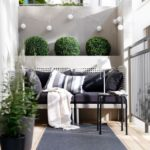 modern-balcony-decor-with-cute-little-shrubs